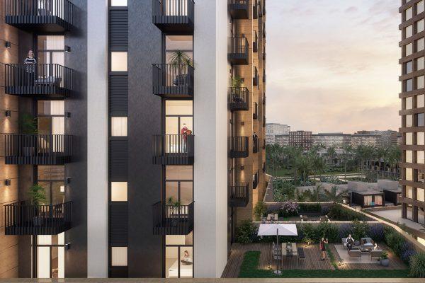 Ellington_Belgravia Heights I_Exterior Visual_Facade
