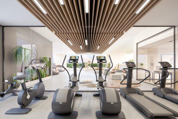 Ellington_Belgravia Heights I_Interior Visual_Fitness Studio 01