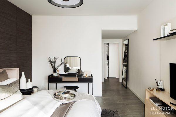 Ellington_Belgravia II_Model Suite_Bedroom 2