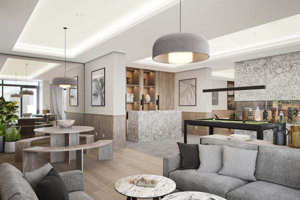 Ellington_Belgravia Square_Interior Visual_Clubhouse 01-A