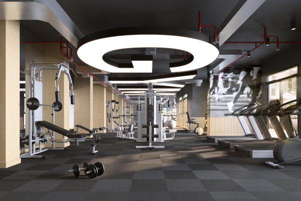 Ellington_Belgravia Square_Interior Visual_Fitness Studio 01-A