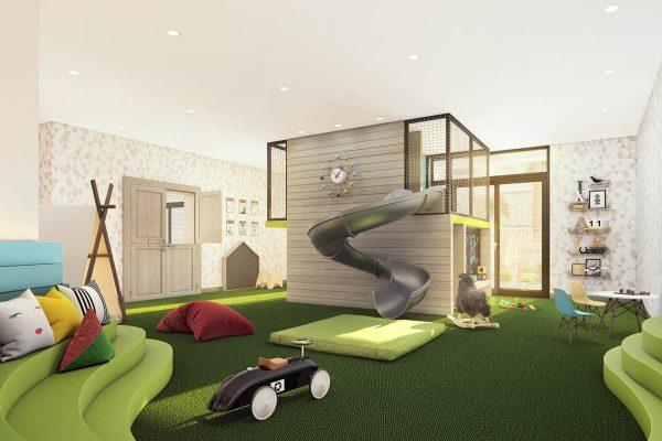 Ellington_Belgravia Square_Interior Visual_Kids Room 01