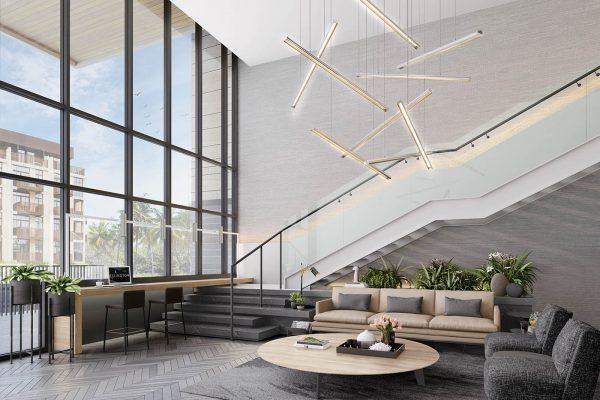 Ellington_Belgravia Square_Interior Visual_Lobby 01