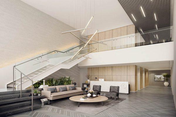 Ellington_Belgravia Square_Interior Visual_Lobby 02