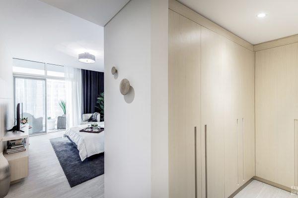 Ellington_Belgravia_Model Suite_Closet