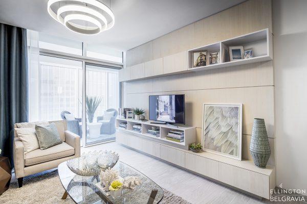 Ellington_Belgravia_Model Suite_Living
