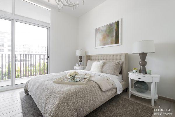 Ellington_Belgravia_Site_Model Suite_Secondary Bedroom 1