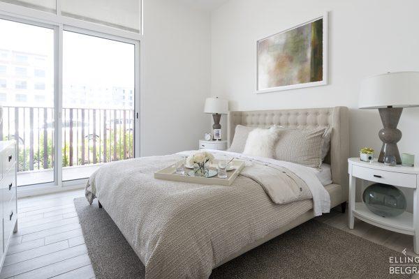 Ellington_Belgravia_Site_Model Suite_Secondary Bedroom 2