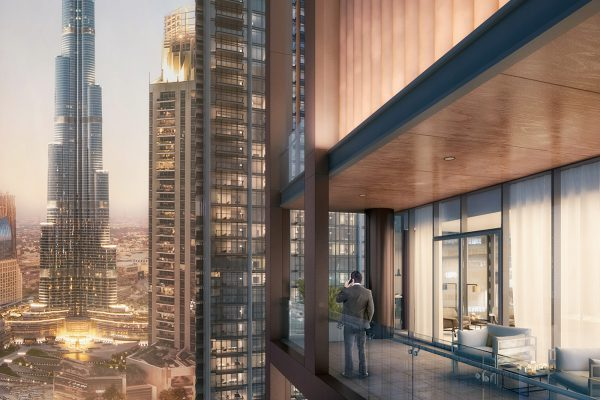 Ellington_DT1_Exterior Visual_Balcony 1