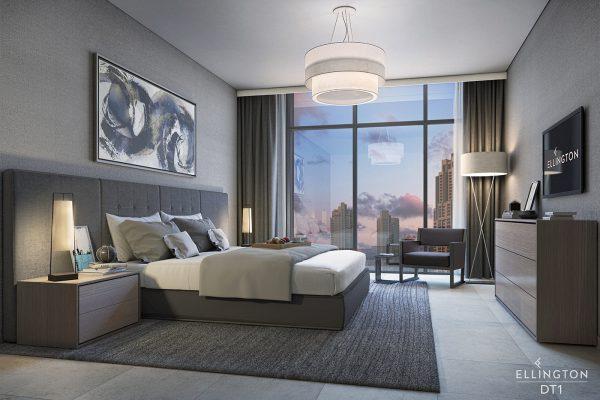 Ellington_DT1_Interior Visual_Bedroom