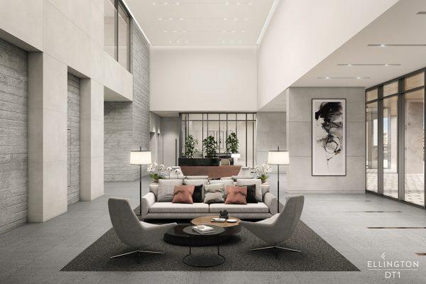 Ellington_DT1_Interior Visual_Lobby