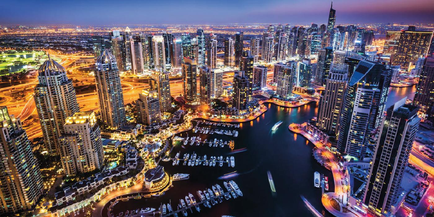 نموّ سوق عقارات دبي مرجّح للارتفاع في السّنوات القادمة