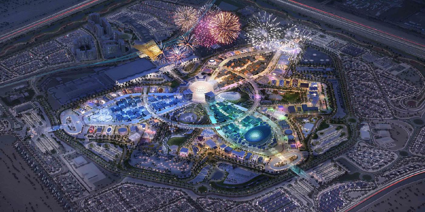 ما الّذي تتوقّعه في دبي في 2020؟