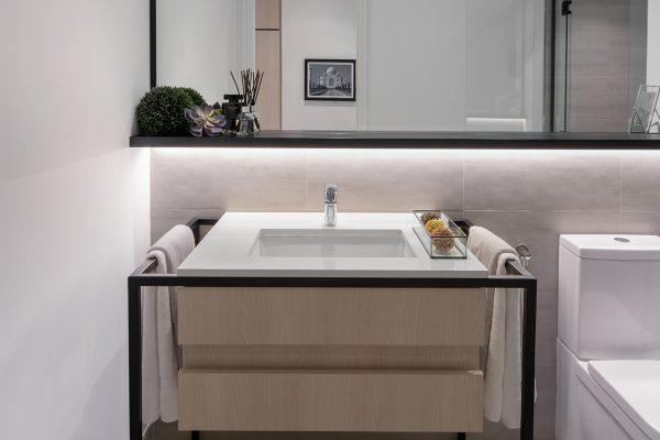 Wilton Park - Model Suite - Bathroom2