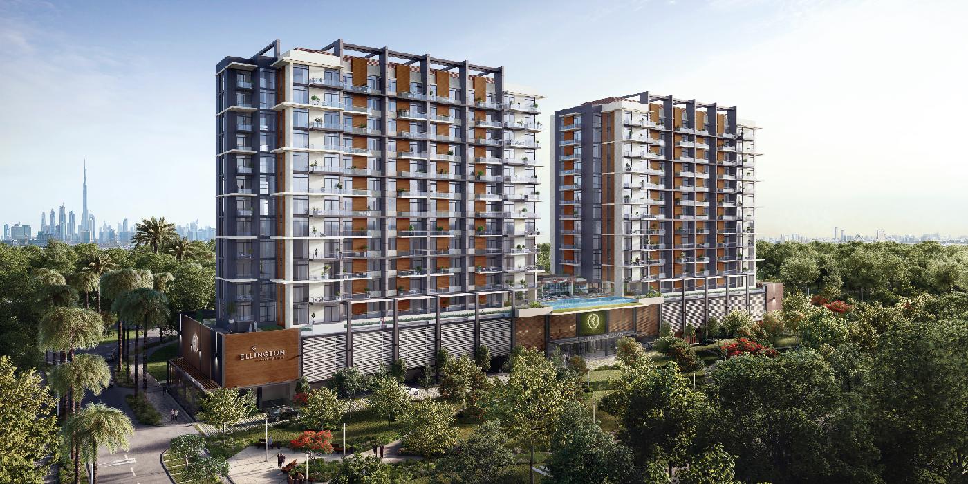 كيف تتميز مشاريع بلغرافيا وبلغرافيا 2 في سماء دائرة قرية جميرا