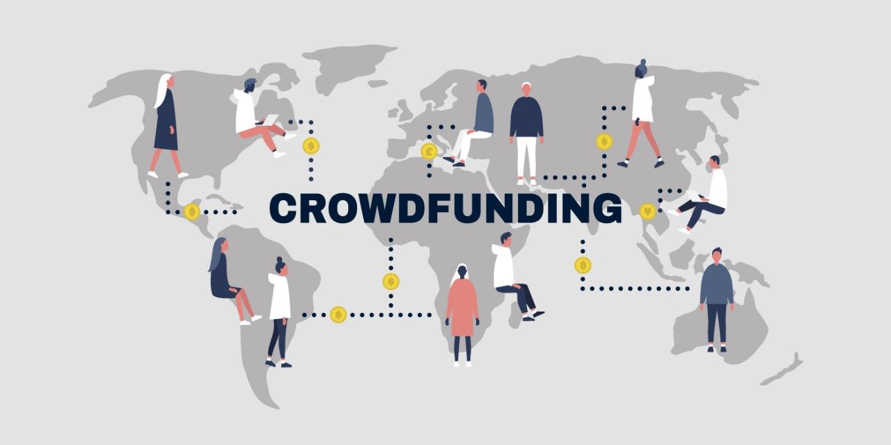 التمويل الجماعي للعقار