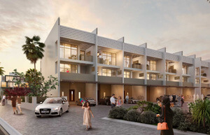 Ellington Properties Dubai