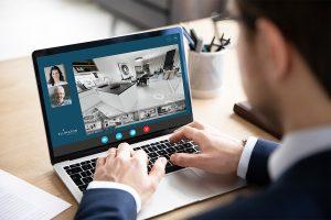 Dubai Real Estate market shifts to virtual 360 tours