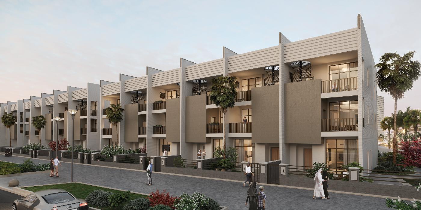 Ellington Properties Dubai