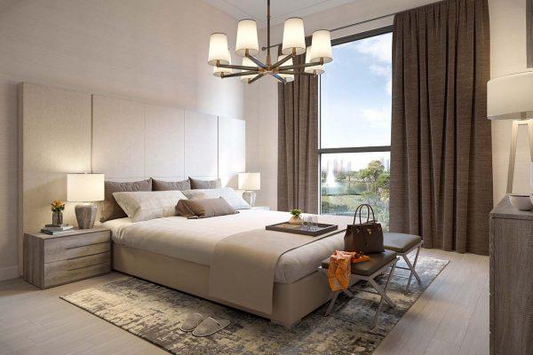 Wilton terraces1_Bedroom