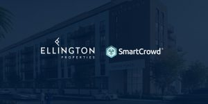 Co-own an Ellington Properties with smartcrowd