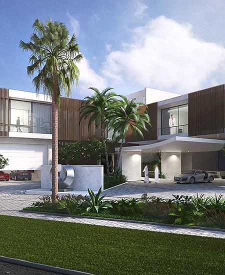 Emirates Hills